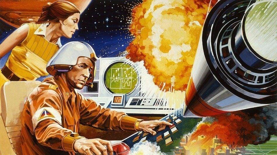 atari - Explorando a arte da Atari dos anos 80