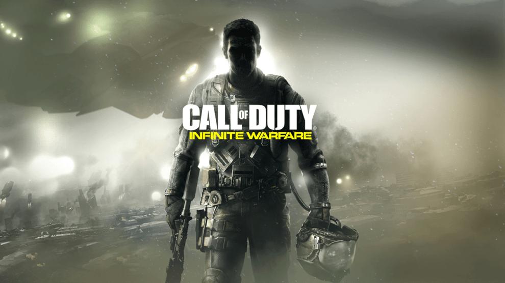 Call of Duty: Infinite Warfare avaliação grátis 6