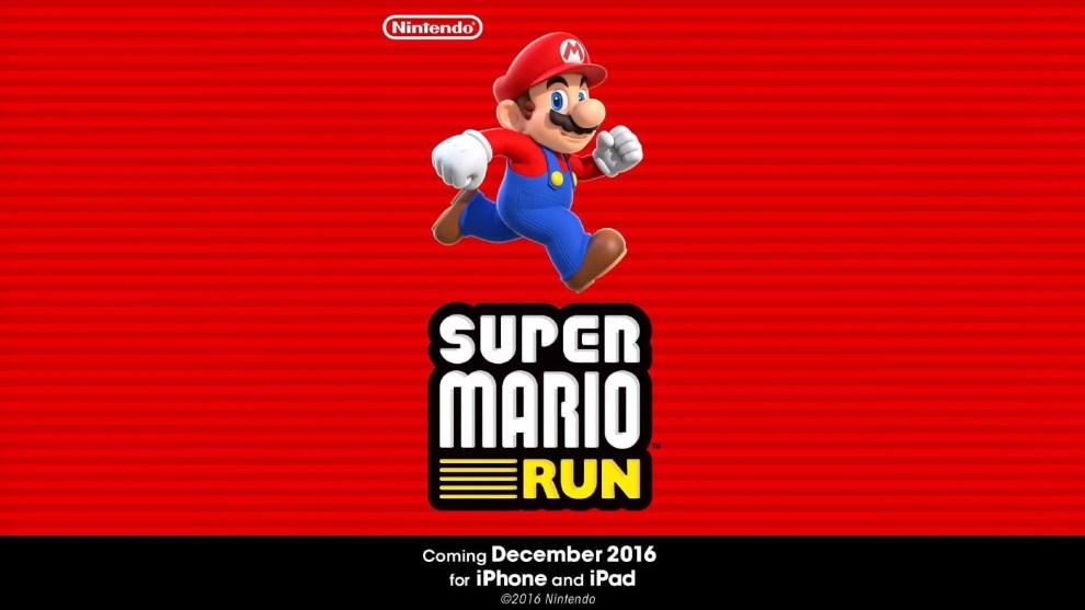 super mario run ios android - Super Mario Run: você vai precisar de uma conexão com a internet