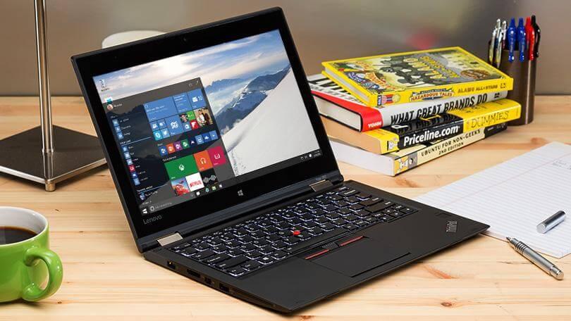 Lenovo e Dell vendem mais computadores enquanto vendas de Mac caem