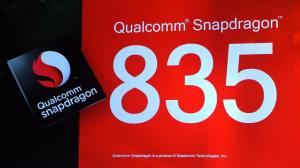 Más notícias para o LG G6: o Galaxy S8 pode monopolizar o chip Snapdragon 835 6