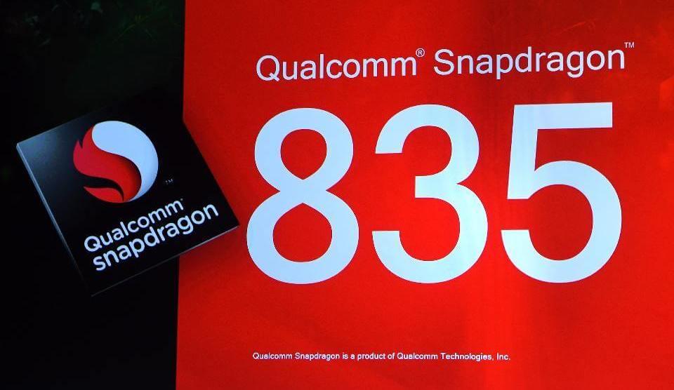 Más notícias para o LG G6: o Galaxy S8 pode monopolizar o chip Snapdragon 835 4