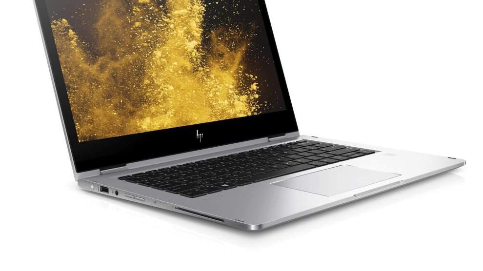CES 2017: HP anuncia o conversível EliteBook x360, notebook corporativo com bateria de 16 horas 4