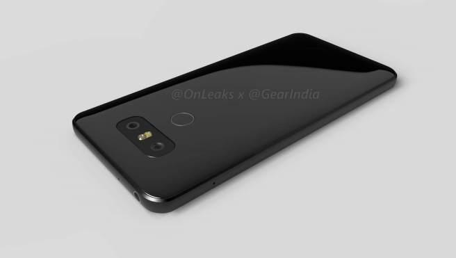 LGG6 08 - Primeiro teaser do LG G6 revela características do aparelho