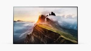 CES 2017: Sony lança primeira tela OLED e projetor 4K 10