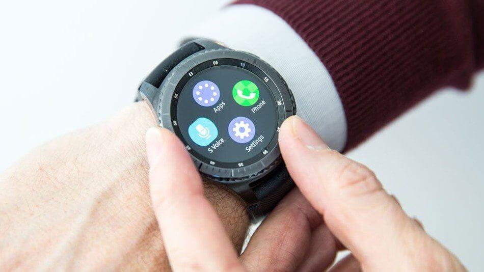 gears3 - Boas notícias para os usuários do iPhone: Samsung Gear S3 agora é compatível com o iOS