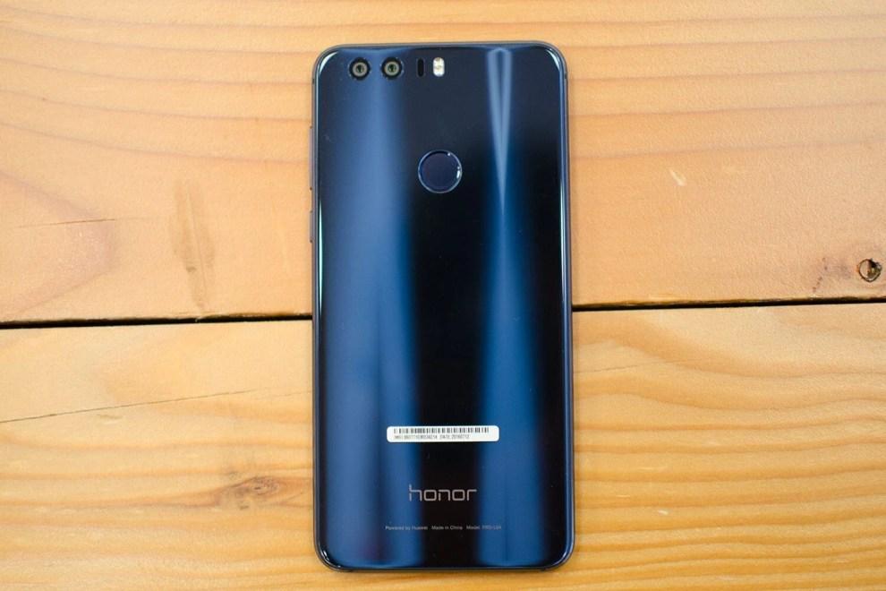 huawei honor 8 0010 1500x1000 - Huawei Honor 8 tem excelente configuração e está com preço promocional na GearBest