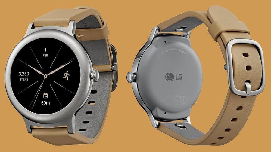 LG pode anunciar dois smartwatches com Android Wear 2.0 no dia 9 de fevereiro 4