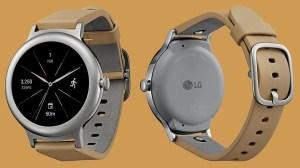 LG pode anunciar dois smartwatches com Android Wear 2.0 no dia 9 de fevereiro 12