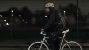 Volvo cria tinta especial que pode salvar a vida dos ciclistas 5