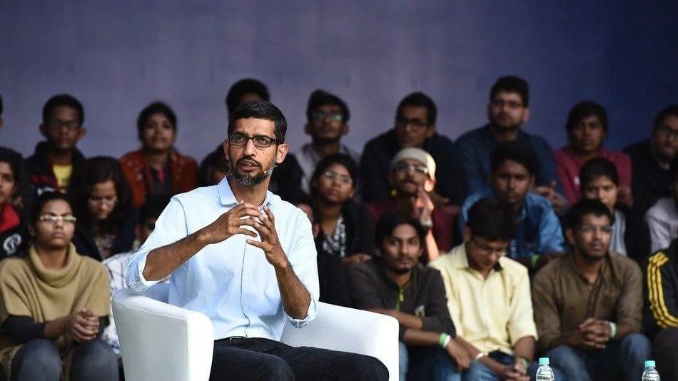 sundar pichai - Google quer expandir o Android One para novos países. Será que vem para o Brasil?