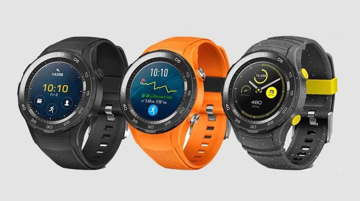 21356 9f00858e345a73b9fe7a3338c14ba1c9 - Huawei Watch 2 terá visual esportivo, conexão 4G e será apresentado na MWC 2017