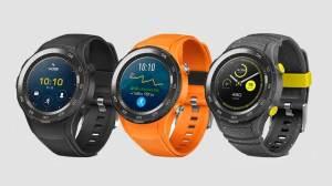 Huawei Watch 2 terá visual esportivo, conexão 4G e será apresentado na MWC 2017