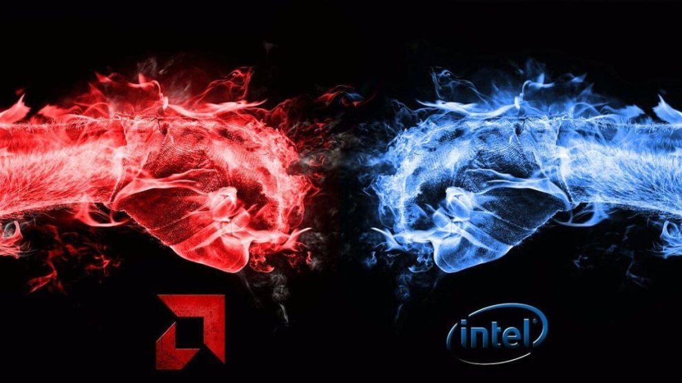 Processadores Intel com gráficos integrados da AMD podem chegar ainda este ano 6
