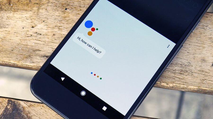 Assistant - Google Assistant pode chegar para outros fabricantes
