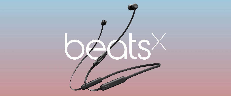 BEATSx - Fone de ouvido wireless BeatsX começa a ser vendido nesta semana