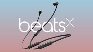 Fone de ouvido wireless BeatsX começa a ser vendido nesta semana