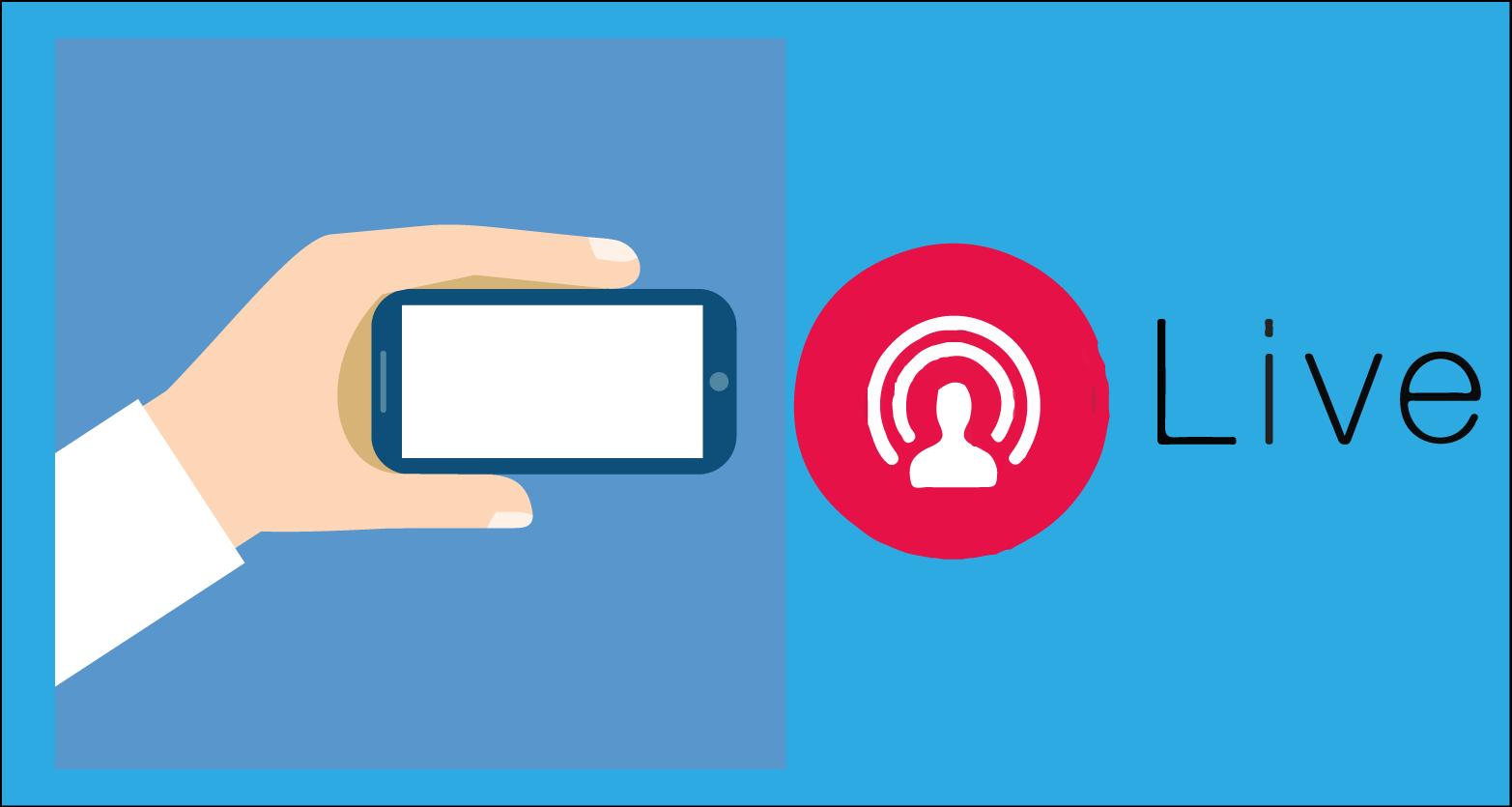 COMO FAZER UMA TRANSMISSÃO AO VIVO NO FACEBOOK - Tutorial: Como desativar vídeos ao vivo no Facebook e Instagram