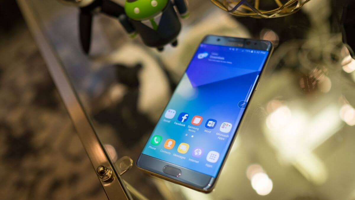 c42fc4008a74decf03dab537bf1ca90d 1200 80 - Rumor: Samsung Galaxy Note 8 ganha codinome Baikal