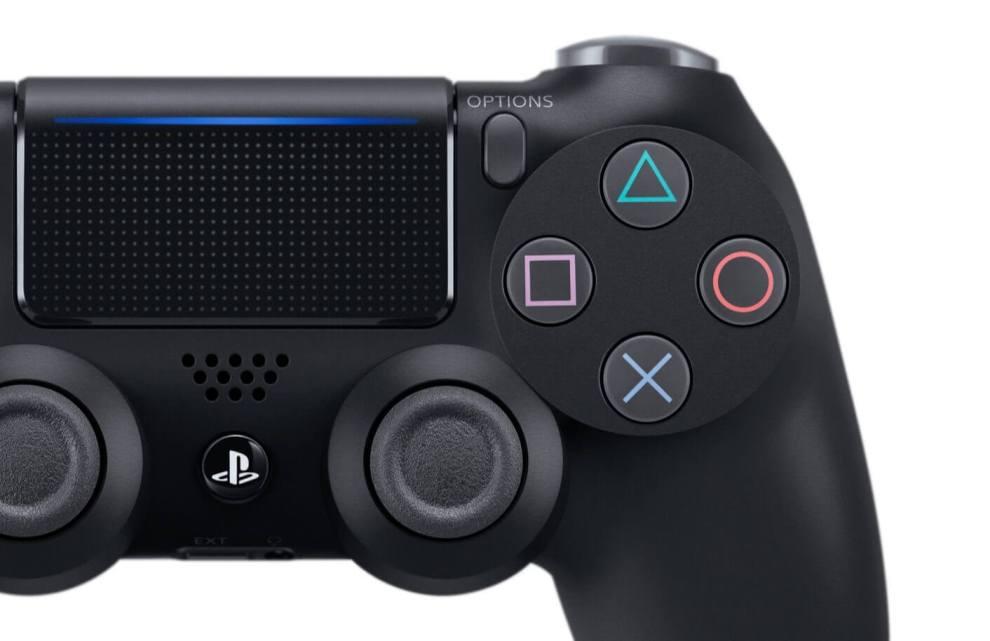 playstation 4 pro games intro controller us 03nov16 - Atualização do PS4 Pro virá com o Boost Mode: até 38% mais desempenho