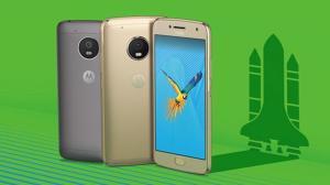 Comparativo: Moto G5 ou Moto G5 Plus?