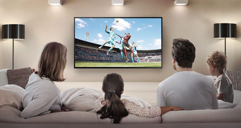 Entertainment - LED, OLED, Pontos Quânticos ou QLED: qual é a melhor tela?