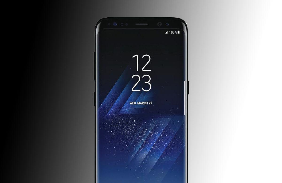 Galaxy S8 3 - VAZOU: Galaxy S8 aparece por completo em imagem