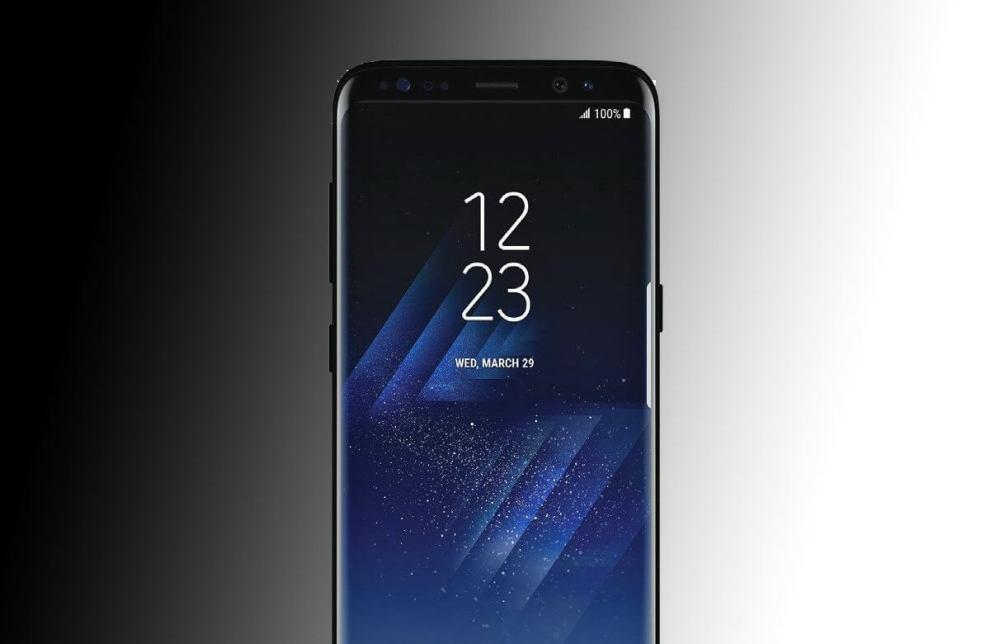 VAZOU: Galaxy S8 aparece por completo em imagem