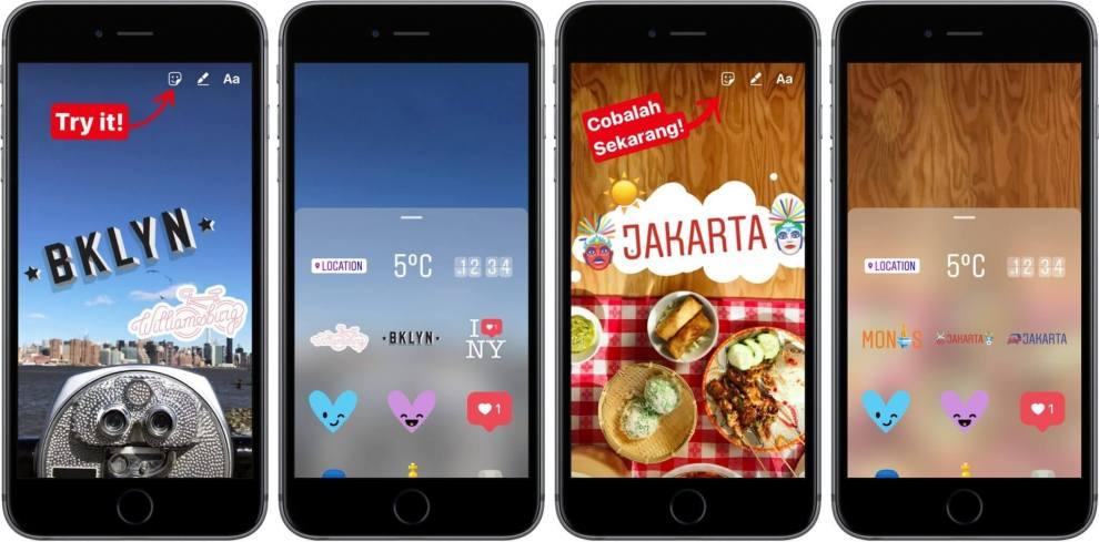 Instagram stories ganha mais um recurso do snapchat voc consegue instagram stories ganha mais um recurso do snapchat voc consegue adivinhar qual ccuart Image collections
