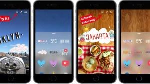 Instagram Stories ganha mais um recurso do Snapchat; você consegue adivinhar qual é?