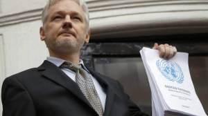 Novo vazamento do WikiLeaks afirma que até a sua TV te espiona 8