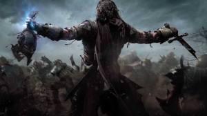 Sombras de Mordor uma história de vingança 01 - Veja o primeiro gameplay de Terra-média: Sombras da Guerra