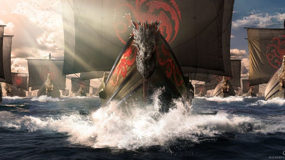 Todos os spoilers que você precisa saber de Game of Thrones
