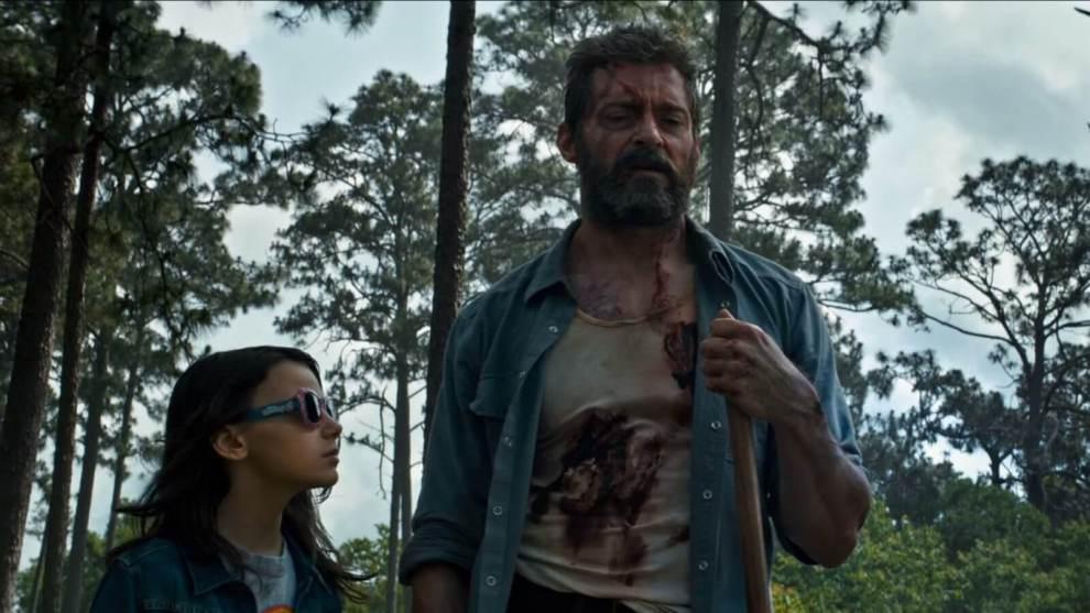 """5 fatos que você precisa saber sobre """"Logan"""" 5"""