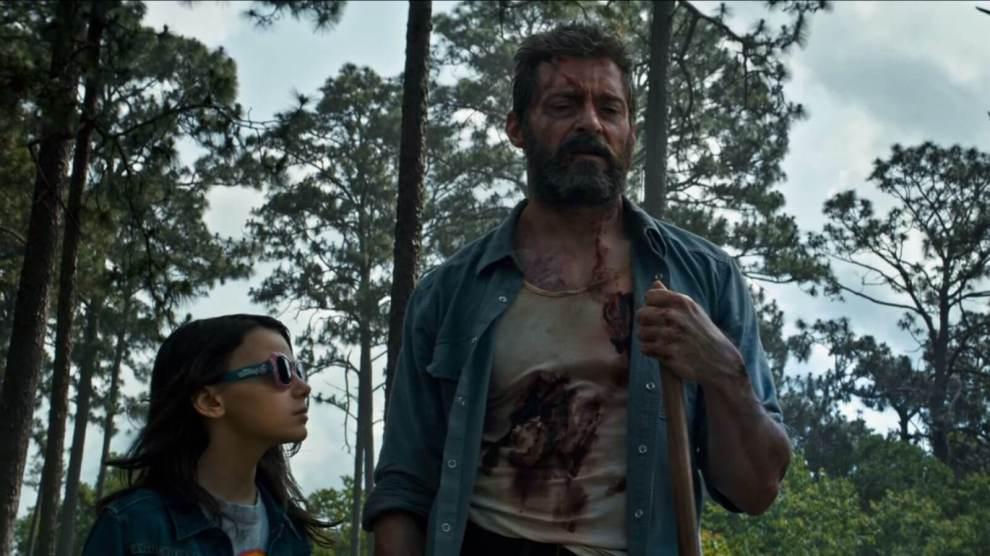 """5 fatos que você precisa saber sobre """"Logan"""" 3"""