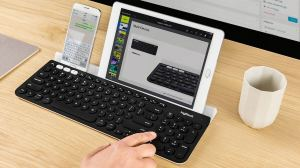 Review: Teclado Logitech K780