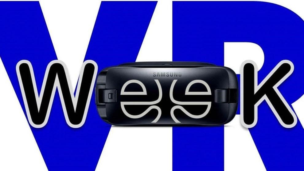 Samsung promove semana voltada para Realidade Virtual em São Paulo