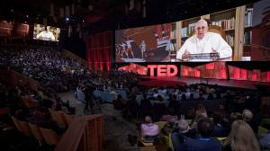 Papa Francisco surpreende no TED Talks e dá recado à empresas de tecnologia