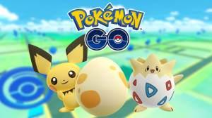 Feliz Páscoa! Pokémon GO comemora data com evento especial