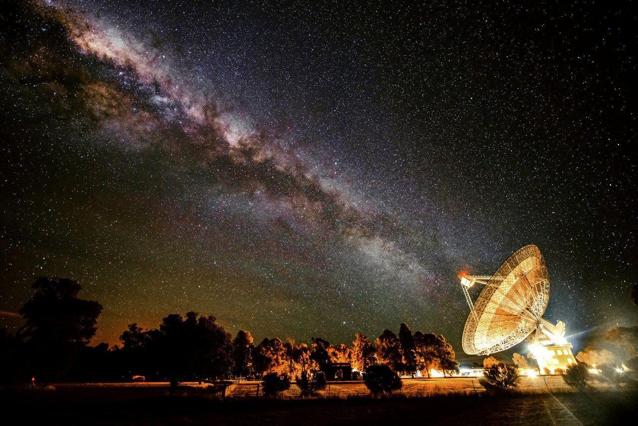 aliens - Estamos procurando aliens no lugar errado, diz estudo