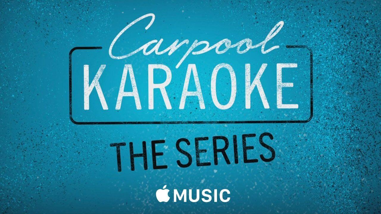 hq720 1 - Lançamento da série original do Apple Music, Carpool Karaoke, atrasa mais uma vez
