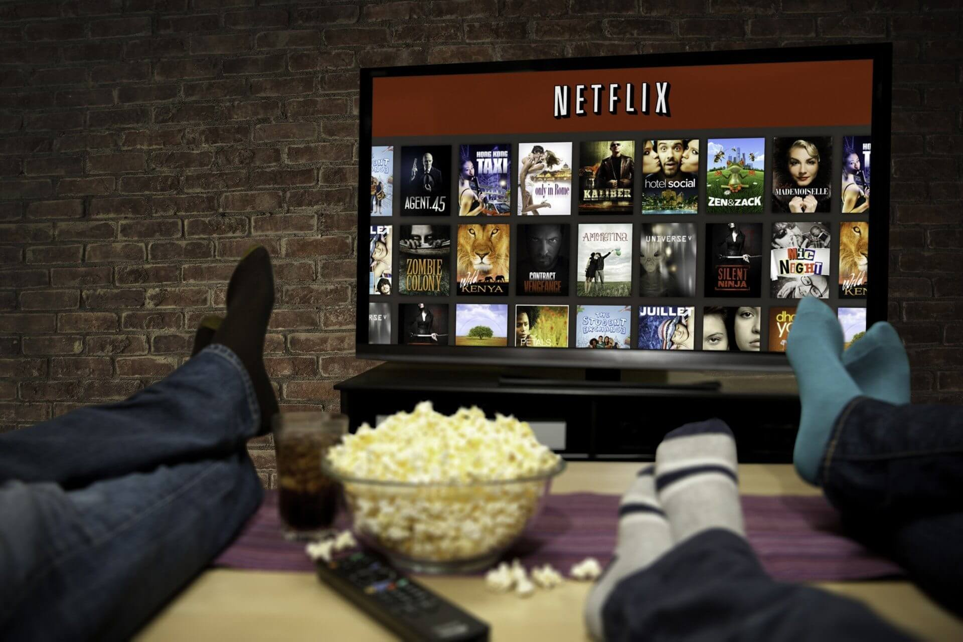 maio novidades netflix - Maio será um mês de muitas novidades (e despedidas) na Netflix