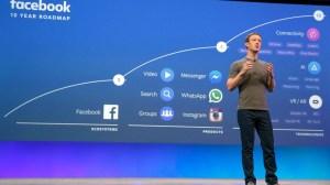 Para o Facebook, telepatia poderá em breve se tornar realidade 11