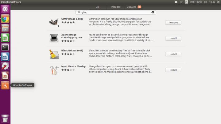 Tutorial: Como remover e instalar programas no Linux 10