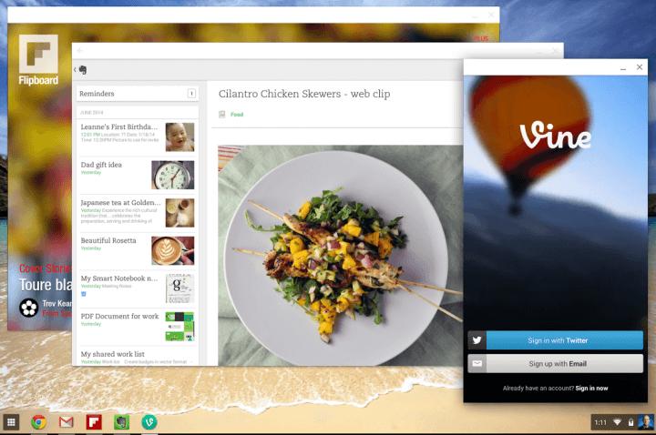 Google IO Chrome OS 720x478 - Google I/O 2017: tudo o que esperamos para o evento