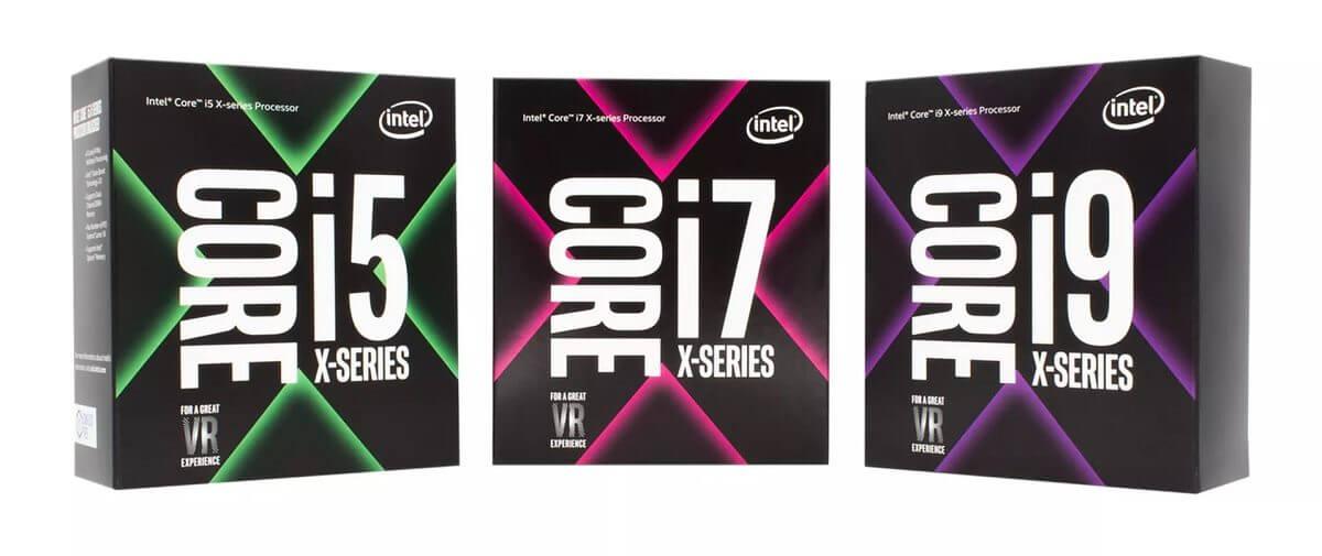 core x series - Computex: Conheça a nova família de processadores Intel e o poderoso Intel Core i9