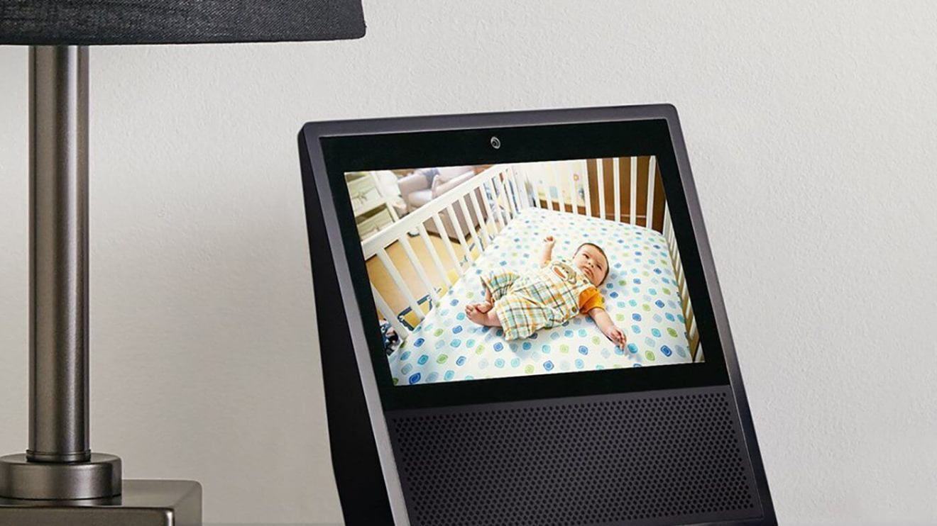 Amazon Echo Show com Alexa e touchscreen é lançado