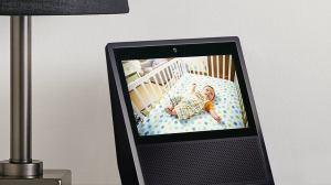 Amazon Echo Show com Alexa e touchscreen é lançado
