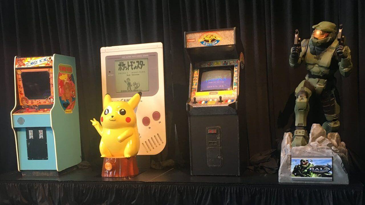 Campeão! Pokémon entra para o Hall da Fama dos jogos