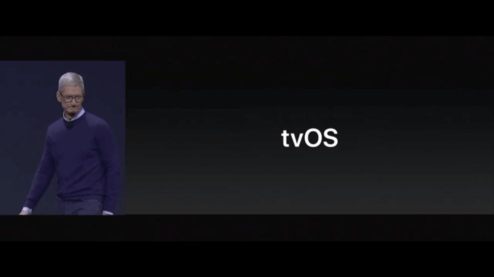 WWDC 2017: Confira todas as novidades do tvOS 6